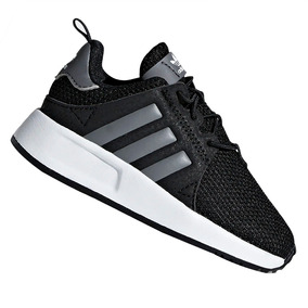 ea3418bcf1528 Tênis Adidas Originals X Plr Preto Tamanho 39 - Tênis no Mercado ...