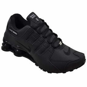 eca3dac2498 Nike Shox Nz Unissex Ft Original - 12x Sem Juros
