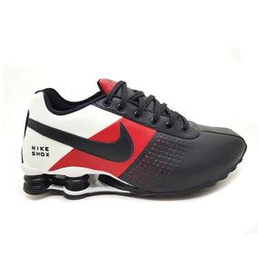 watch 34ac9 9fd3e Tenis Nike Shox Classic Original Promocao Imperdivel+fretegr