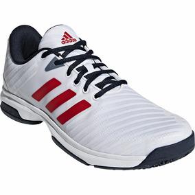 22d9afc6b69 Tenis Adidas Listras Douradas - Calçados