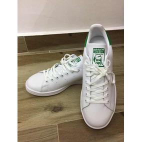 89e1778bc9f Tênis adidas Stan Smith-masculino-100% Original