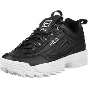4f51e7741a3fa Tenis Zapatillas Fila Disruptor Ii Mujer - Tenis Fila en Mercado ...