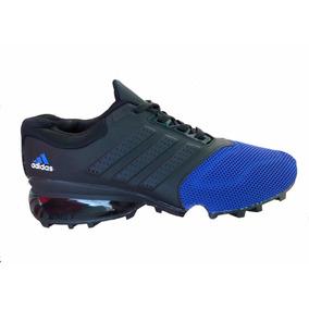 meet 2492d 8326e Tenis Cosmic Fashion Negro Azul