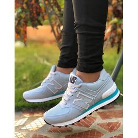467c432dfcd Zapatos Deportivo Mujer New Balance - Tenis en Mercado Libre Colombia