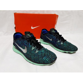 699d2bfbad Tenis Nike Free 5.0 Azul - Tênis no Mercado Livre Brasil