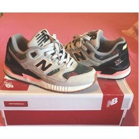 e9868590587 Tenis New Balance Preto Masculino 530 - Calçados