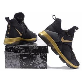 e7bc9512006f4 Tênis Nike Lebron 14 Masculino - Nike no Mercado Livre Brasil