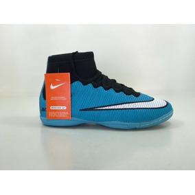 47481dd8ed928 Tenis Futsal Nike Mercurial Botinha - Esportes e Fitness no Mercado Livre  Brasil
