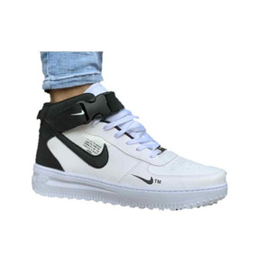 1cec5f878b777 Nike Air Force One Grises - Ropa y Accesorios en Mercado Libre Colombia