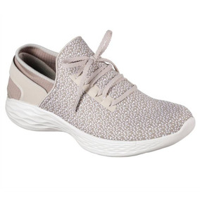 2d8753d1407 Tênis Skechers You Inspire 14950 Nat