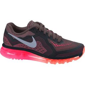 a4e94d7e6f9 Tenis Nike Air Max Lte Ii Original Feminino Em Couro - Calçados ...