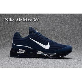 ce44c419987 Tenis Nike Hombres Nuevos Modelos - Ropa y Accesorios en Mercado ...