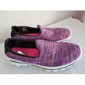 Zuecos Skechers en Mercado Libre México