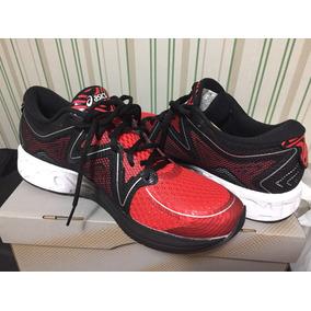 edd9a6acb08 Tênis Asics Gel Noosa Tri 8 Masculino Colorido Running - Tênis ...