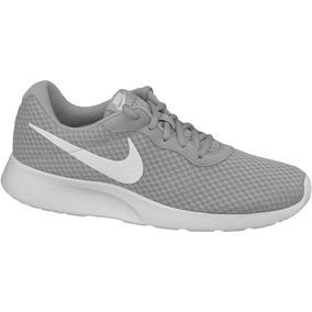 834214d94e466 Tenis Nike Tanjun Gris Hombre - Tenis en Mercado Libre México