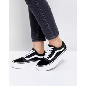087a72c81 Zapatillas Vans Mujer Zapatos Vans Chukka Rosa Para Mujer - Ropa y ...