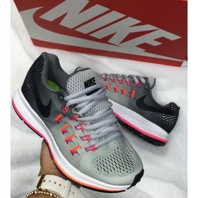 edb6d73f3967b Nike Pegasus 33 Dama - Ropa y Accesorios en Mercado Libre Colombia