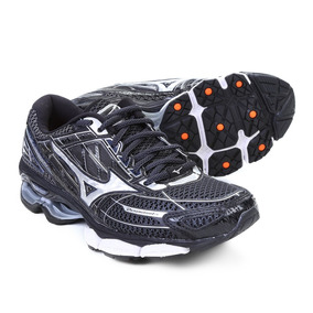 39cd944f04e Mizuno Wave Creation 19 Original - Mizuno Casuais no Mercado Livre ...