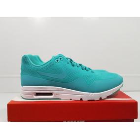 701caa97c4e Tenis Feminino Da Nake Original Nike Air Max - Nike Verde claro no ...