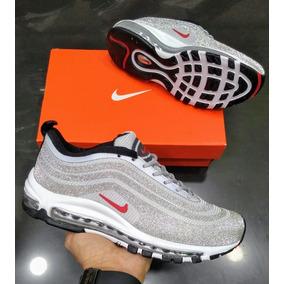 5cb56bea4f358 Zapatillas Nike Air Max 97 Moradas - Tenis Nike para Mujer en ...