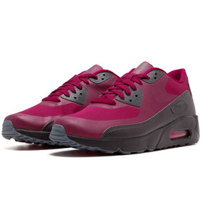 5fab81dbb67 Nike Air Max 90 Essential Original - Nike para Masculino Bordô no ...