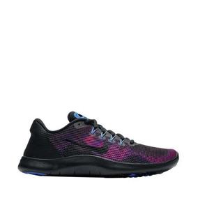 comprar popular b50bb bb878 Tenis Deportivo Nike Flex 2018 Rn 8003 Mujer 22-26 Ps_182304