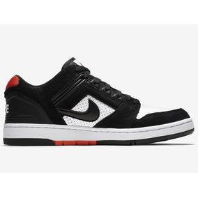 7805286e7b9ad Tenis Nike Air (us 4y) Skate - Tênis no Mercado Livre Brasil