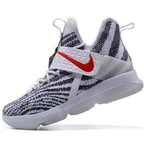 dc9e1a6c0e1 Tenis Nike Ideal Para Basquete Nº 47 (14 Us) Barato - Tênis no ...