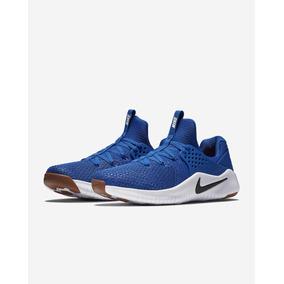 6c056073963 Tenis Nike Kukini Free Azul en Mercado Libre México