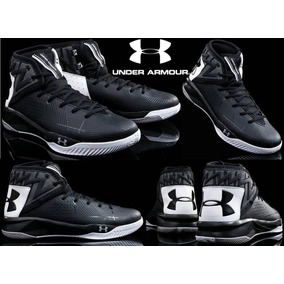 d6ae296e10f Coderas Para Baloncesto Nba Hombre Under Armour - Tenis en Mercado ...