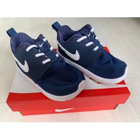 250e8c5d171 Tênis Nike Infantil Tamanho 21 - Esportes e Fitness no Mercado Livre Brasil