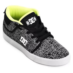 1c576eb7d8e Tenis Dc Shoes Ed Grand Mid Sp Shoe Masculino - Calçados