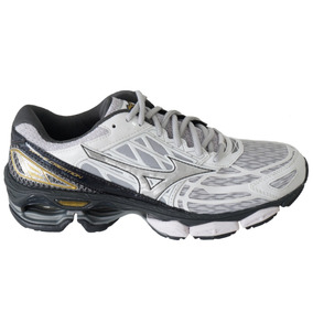 db10b8330a228 Tenis Mizuno Wave Creation 14 Masculino no Mercado Livre Brasil