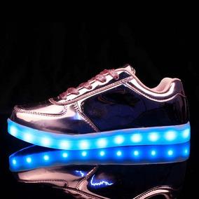 b923c501d3d Tenis De Led Feminino Numero 37 38 Masculino Nike Air - Tênis para ...