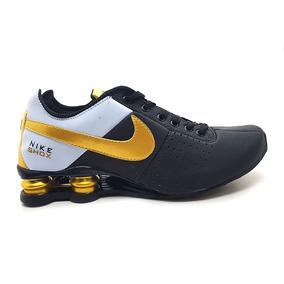 b9b6e6b7d1a Tênis Para Academia Masculino Nike Sxhox Classic + Nf
