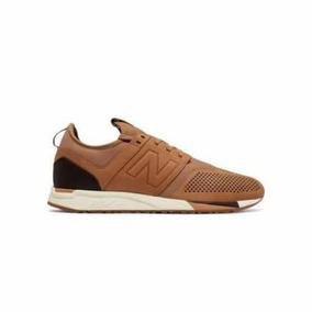 fa8b6fac046ac Tenis New Balance Dourado Masculino - Calçados