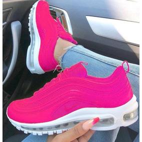 9978b92e2bf2f Zapatillas Nike Air Max 2000 - Tenis Nike para Mujer en Mercado ...