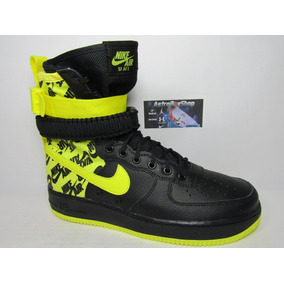 super popular d02e1 836dc Nike Sf Air Force One High Dynamic Yll (28 Mex) Astroboyshop