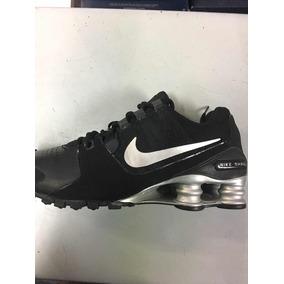 6373290c4cc Tenis Hombre Nike Shox Avenue en Mercado Libre México