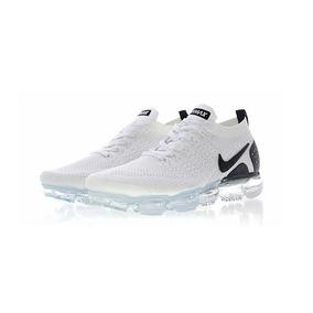 831b837492c Tênis Nike Air Vapormax 2.0 Triple White Original - Envio24h