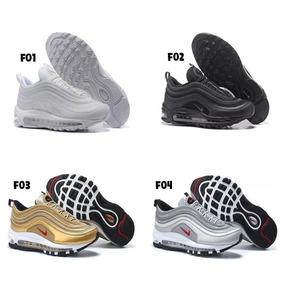 f9628973691 Nike Air Max 97 (tam 35) Sob Encomenda - Leia A Descriçao