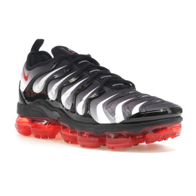 fc4110bc8c1 Tênis Nike Air Vapormax Plus Azul Piscina Do 38 Ao 43