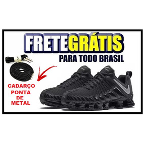 cacea9291bc61 12 Molas Na Caixa Preto 2019 + Frete Gratis Promoção
