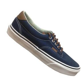 29ba630b3a8 Tenis Vans Chapman Stripe - Tênis para Masculino Azul escuro no ...