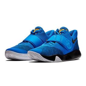 620c9a0fd095d Tenis Kevin Durant 9 Elite Nike Hombre - Tenis Azul en Mercado Libre ...