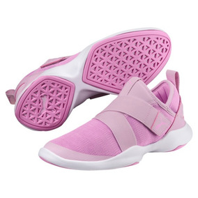 6139fe97c17 Tenis Sneakers Puma Dare Ac De Mujer Originales 100% En Caja