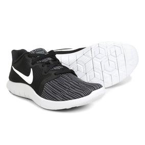 418d1ad6af79f Tenis Nike Masculino Caminhada Fretes Gratis Preto E Branco ...