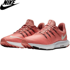 a04a47cf32e Tenis Nike Swift Turbo Deportivo Mujer Coral 22-26 W82233