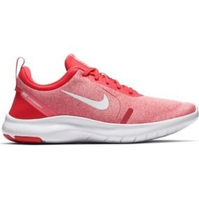 58a8b961f65 Tenis Nike Flex Experience Rn 8 Aj5908-800 Dama