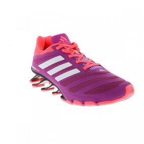 c04fde5f3b6 Tenis Com Neon Infantil Adidas Springblade - Tênis para Feminino no ...